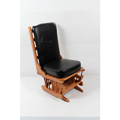 Pick N Glider Leather Musician's Chair