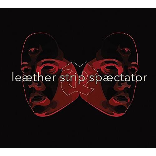 Alliance Leather Strip - Spaectator
