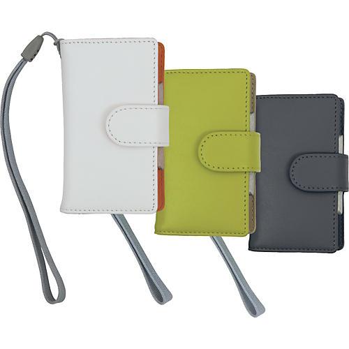 Jade Audio Leather iPod nano Case