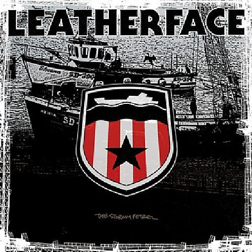 Alliance Leatherface - Stormy Petrel