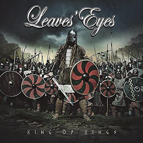 Alliance Leaves' Eyes - King of Kings