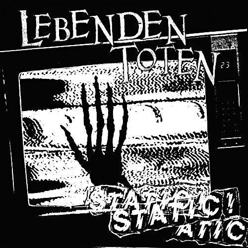 Alliance Lebenden Toten - Static