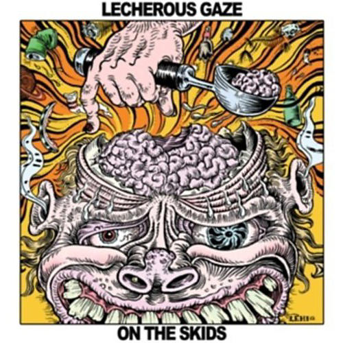 Alliance Lecherous Gaze - On the Skids