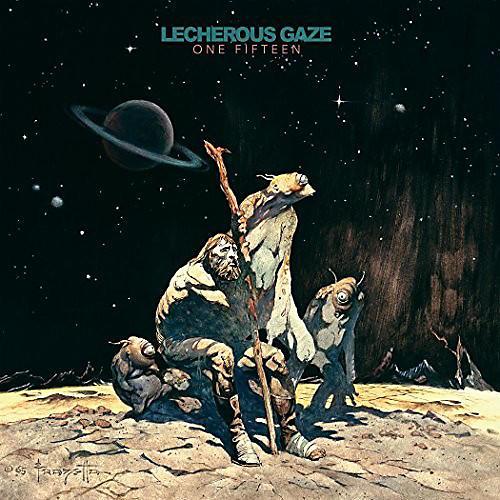 Alliance Lecherous Gaze - One Fifteen