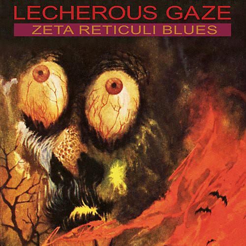 Alliance Lecherous Gaze - Zeta Reticuli Blues
