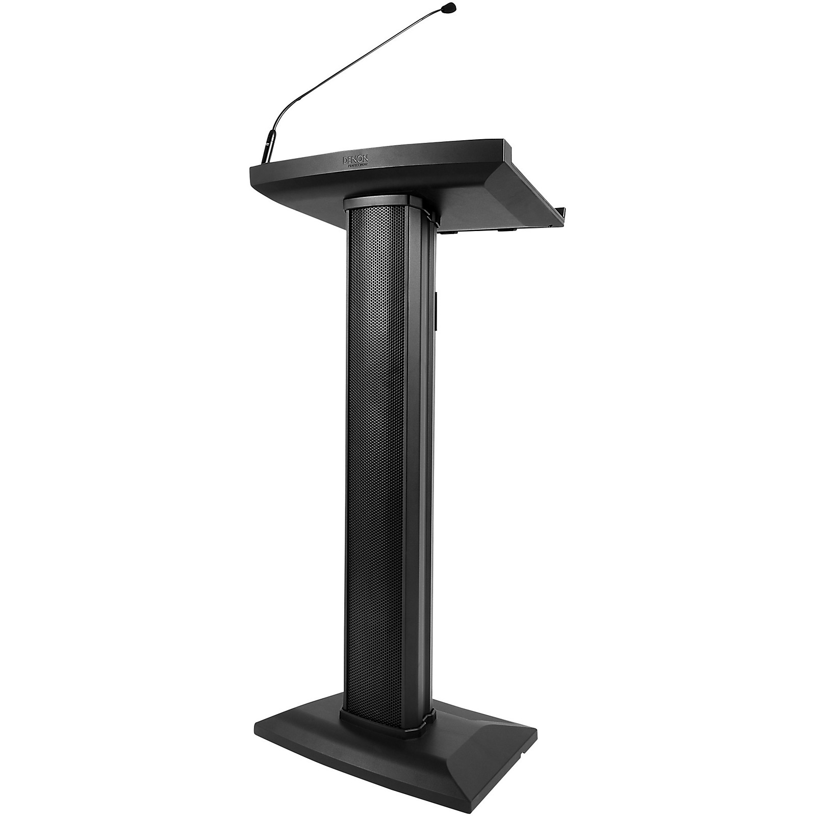 Denon Professional Lectern Active Lectern with Active Speaker Array