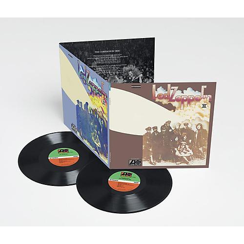 Alliance Led Zeppelin - Led Zeppelin 2