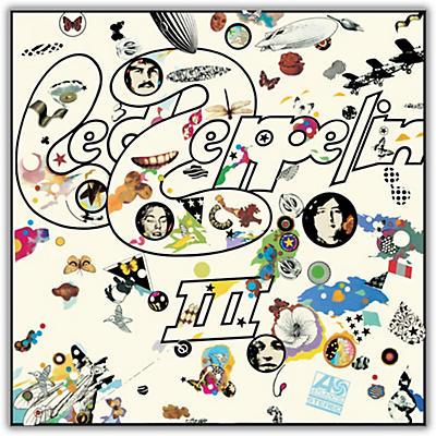 Led Zeppelin - Led Zeppelin III (Remastered) Vinyl LP