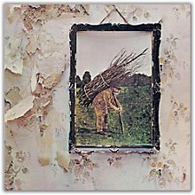 Led Zeppelin - Led Zeppelin IV (Remastered) Vinyl LP