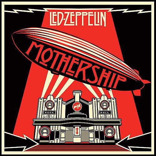 Alliance Led Zeppelin - Mothership