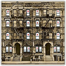 Led Zeppelin - Physical Graffiti Vinyl LP