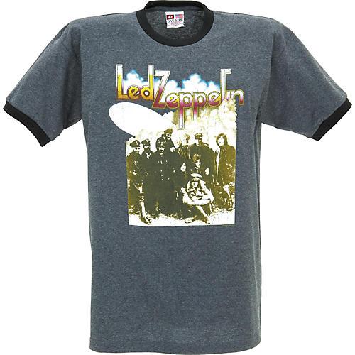 Bravado Led Zeppelin II Cover T-Shirt