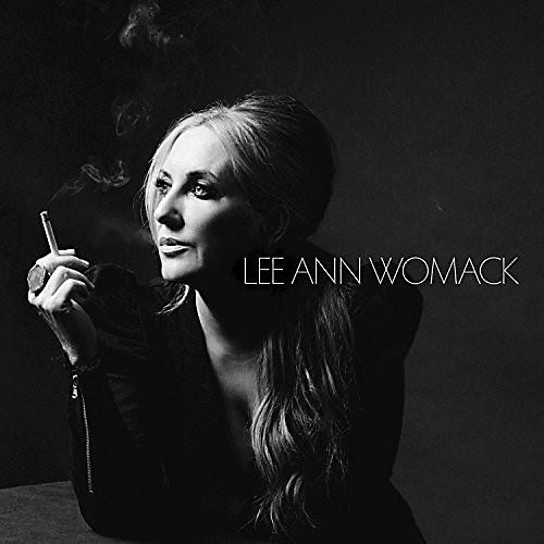 Alliance Lee Ann Womack - The Lonely, The Lonesome & The Gone