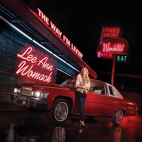 Alliance Lee Ann Womack - Way I'm Livin