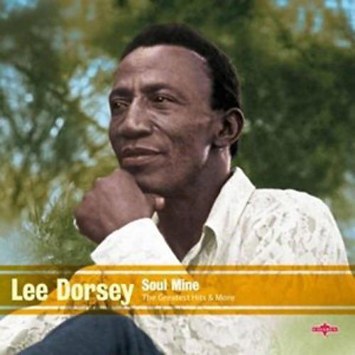 Alliance Lee Dorsey - Working In A Coal Mine