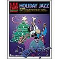 Hal Leonard Lee Evans Arranges Holiday Jazz Intermediate Piano Solo thumbnail