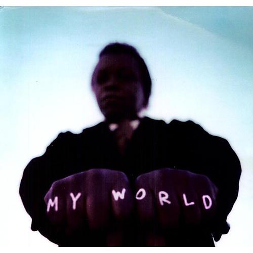Alliance Lee Fields - My World