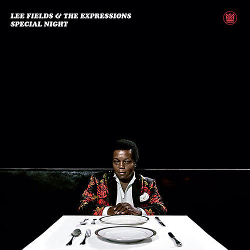 Alliance Lee Fields & Expressions - Special Night