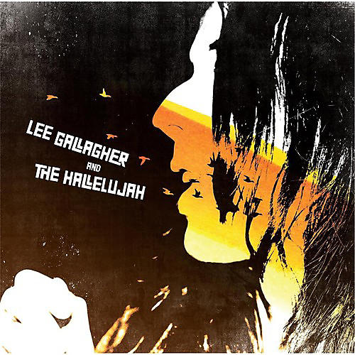 Alliance Lee Gallagher - Lee Gallagher and the Hallelujah