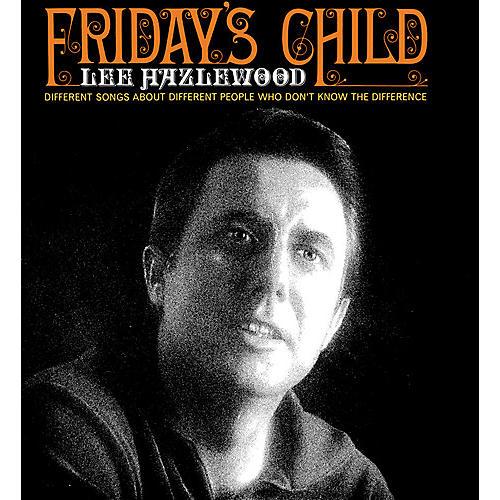 Alliance Lee Hazlewood - Friday's Child