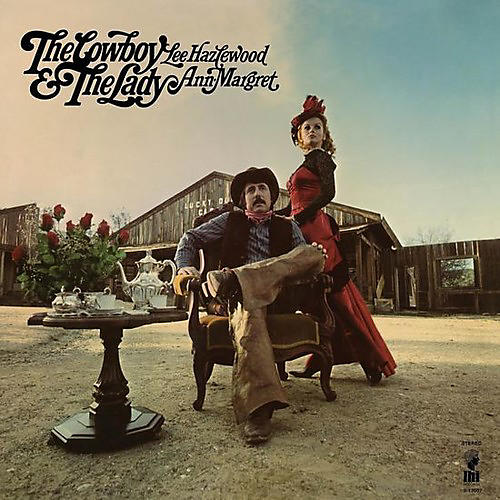Alliance Lee Hazlewood - The Cowboy & The Lady