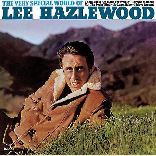 Alliance Lee Hazlewood - Very Special World of Lee Hazlewood