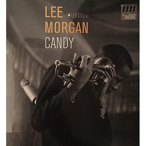 Alliance Lee Morgan - Candy