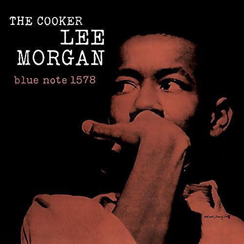 Alliance Lee Morgan - Cooker