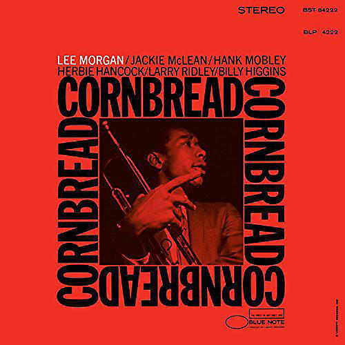 Alliance Lee Morgan - Cornbread