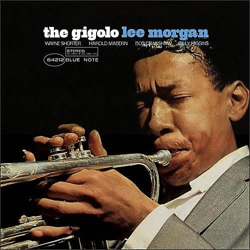 Alliance Lee Morgan - Gigolo