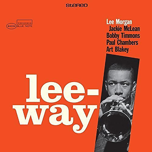 Alliance Lee Morgan - Lee-Way