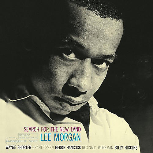 Alliance Lee Morgan - Search for the New Land