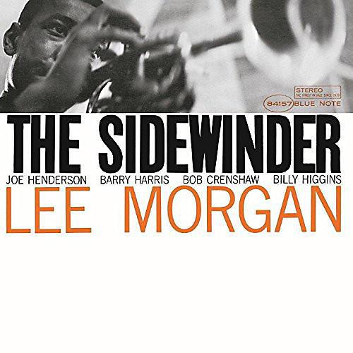Alliance Lee Morgan - Sidewinder