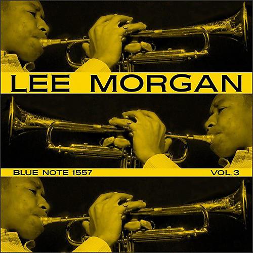 Alliance Lee Morgan - Vol. 3
