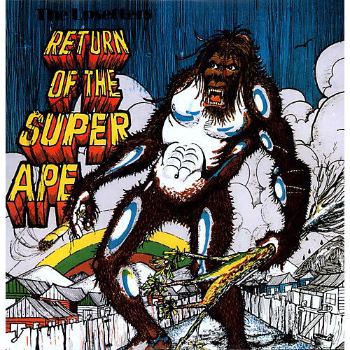 Alliance Lee Perry - Return of the Super Ape