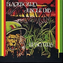 Lee Perry Scratch - Blackboard Jungle Dub