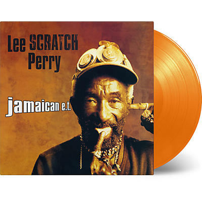 Lee Perry Scratch - Jamaican E.T.