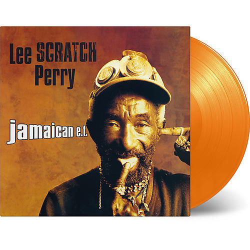Alliance Lee Perry Scratch - Jamaican E.T.