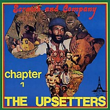 Lee Perry Scratch - Scratch & Company Chapter 1