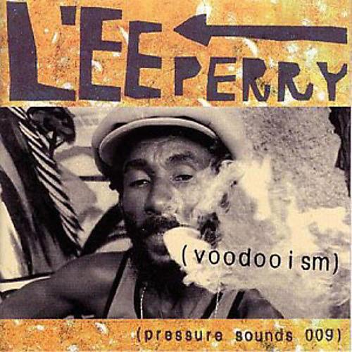 Alliance Lee Perry Scratch - Voodooism