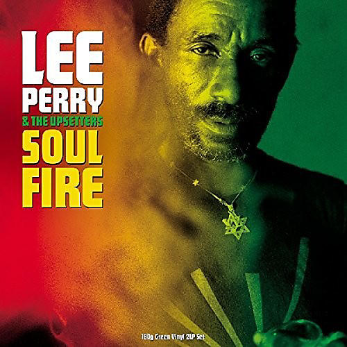 Alliance Lee Perry & the Upsetters - Soul On Fire