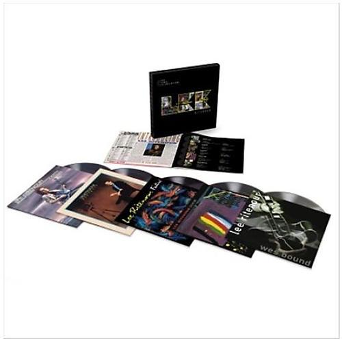 Alliance Lee Ritenour - The Vinyl Lp Collection