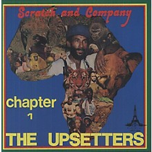 """Lee """"Scratch"""" Perry - Chapter 1"""