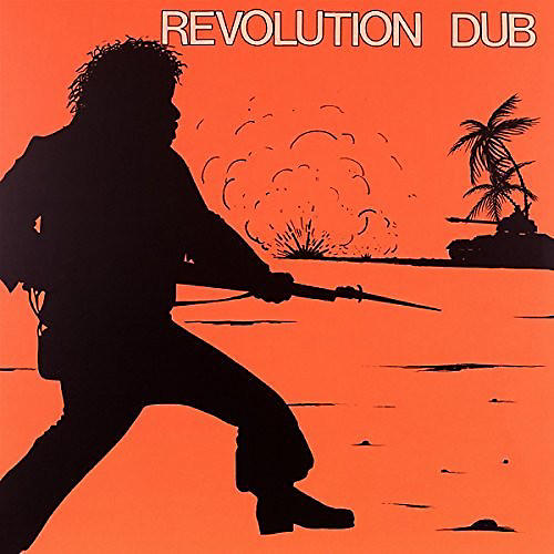 Alliance Lee Scratch Perry - Revolution Dub