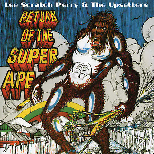Alliance Lee Scratch Perry & the Upsetters - Return Of The Super Ape