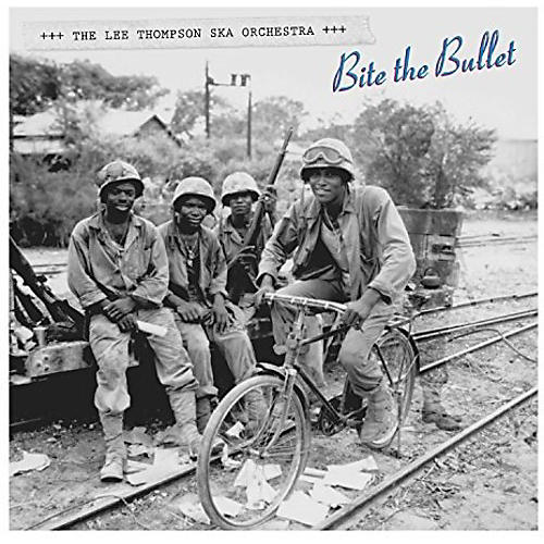 Alliance Lee Thompson Ska Orchestra - Bite The Bullet