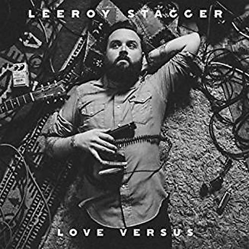 Alliance Leeroy Stagger - Love Versus