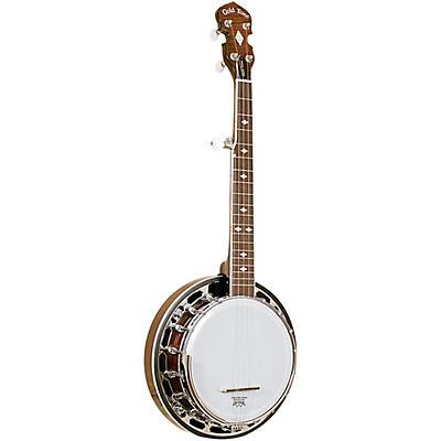 Gold Tone Left-Handed Bluegrass Mini Banjo