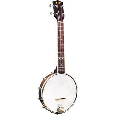Gold Tone Left-Handed Concert-Scale Banjo Ukulele