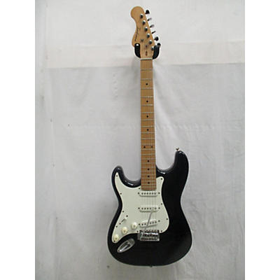 Indiana Left-Handed Strat Style Solid Body Electric Guitar